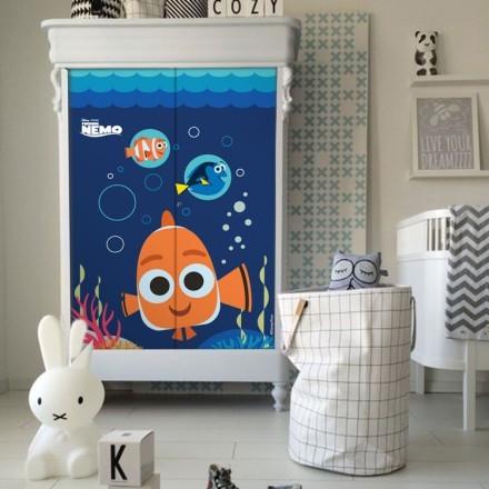 Nemo , Finding Dory