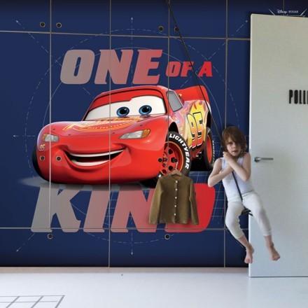 One Kind, McQueen