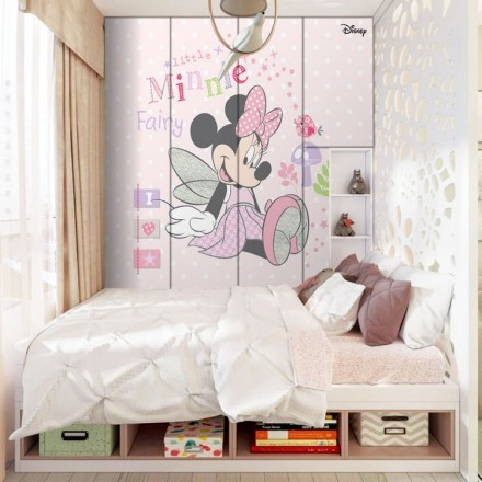 Fairy,Minnie Mouse