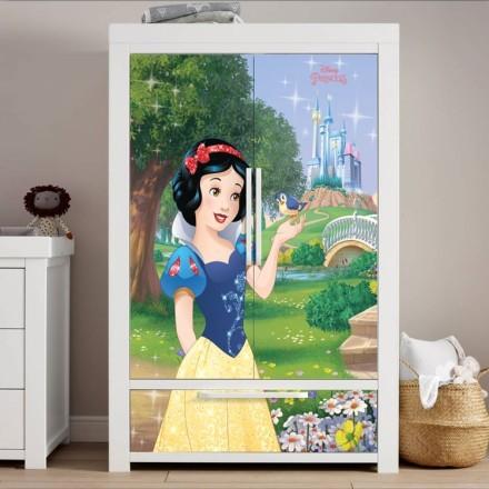 Snow White..!!