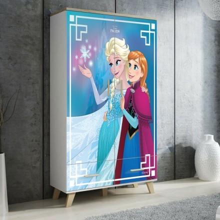 Χαρούμενες αδρεφές, Frozen