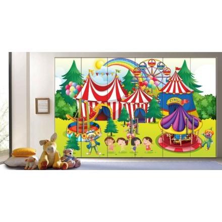 Υπαίθριο τσίρκο