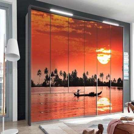 Πορτοκαλί 'Ηλιος