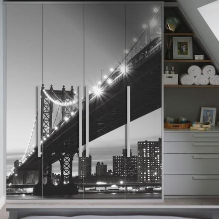 Γέφυρα στη Νέα Υόρκη