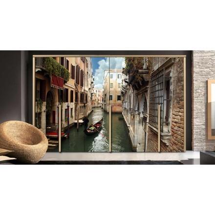 Γόνδολα στη Βενετία