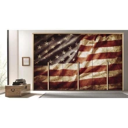 Aμερικάνικη σημαία