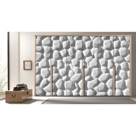 Πέτρινος Λευκός τοίχος