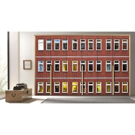 Πρόσοψη κτιρίου γραφείων