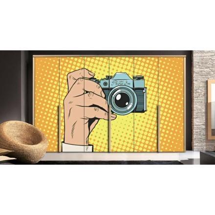 Ρετρό κάμερα
