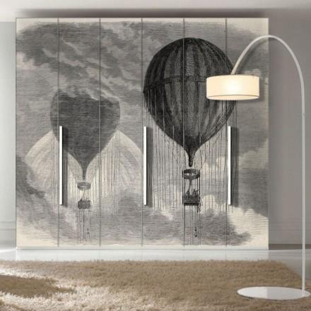 Αερόστατο στο Παρίσι