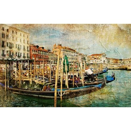 Βενετία, Μεγάλο Κανάλι