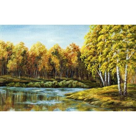 Φθινοπωρινό τοπίο
