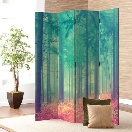 Μυστηριώδες δάσος