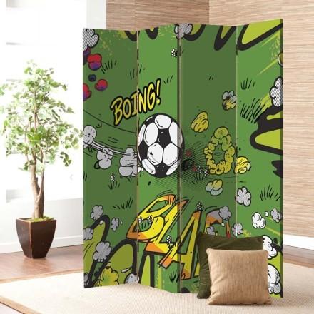 Κόμικ ποδοσφαίρου