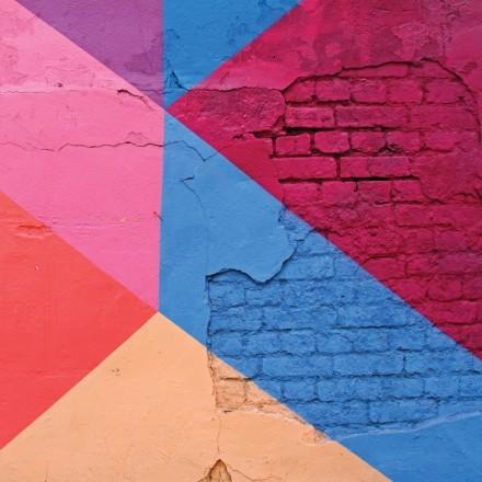 Πολύχρωμος Τοίχος