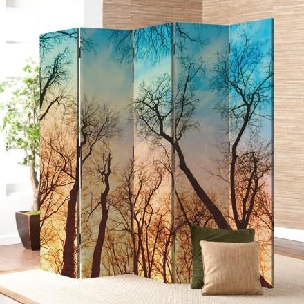 Γυμνά δέντρα