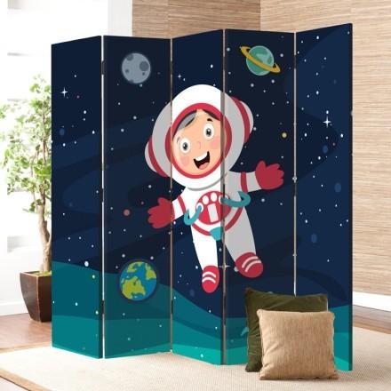 Μικρός Αστροναύτης