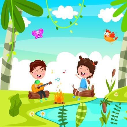 Παιδικά Τραγουδάκια