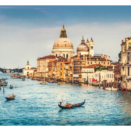 Κανάλι στη Βενετία