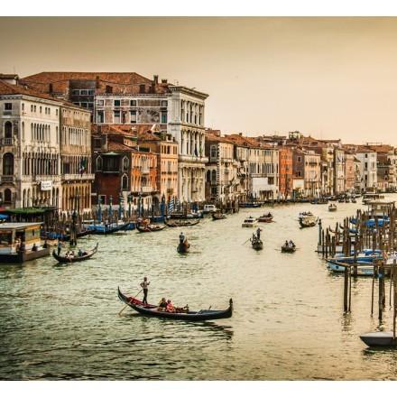 Βόλτα στη Βενετία