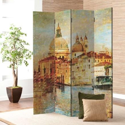 Βενετία, λιμνοθάλασσα