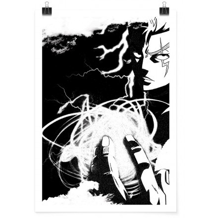 Laxus Dreyar - Fairy Tail