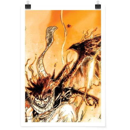 Dragon Cry - Fairy Tail