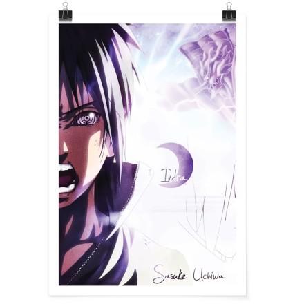 Sasuke, Indra - Naruto & Boruto