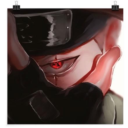 Kakashi - Naruto & Boruto