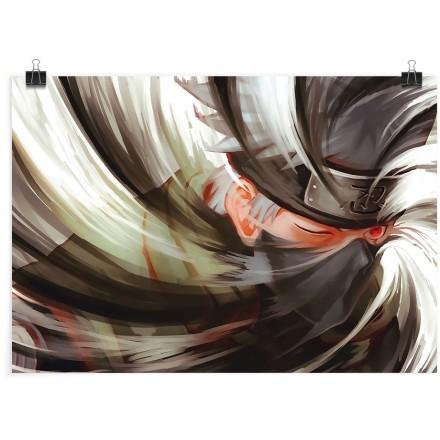 Kakashi Kamui - Naruto & Boruto