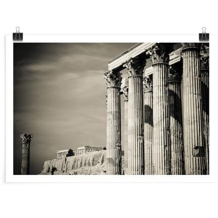 Vintage Ακρόπολη, Αθήνα