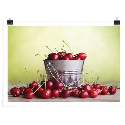 Κόκκινα κεράσια