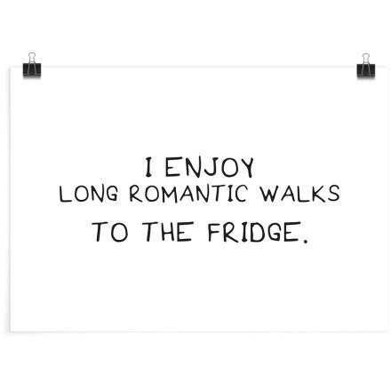 Βόλτες στο ψυγείο