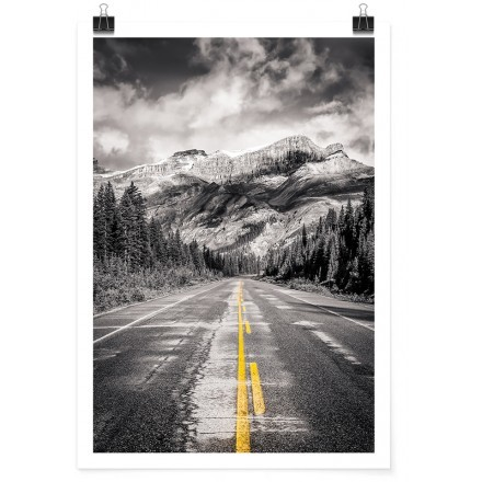 Γκρίζος δρόμος