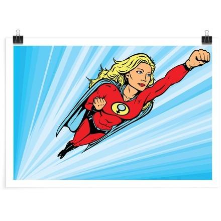 Γυναίκα σούπερ ήρωας