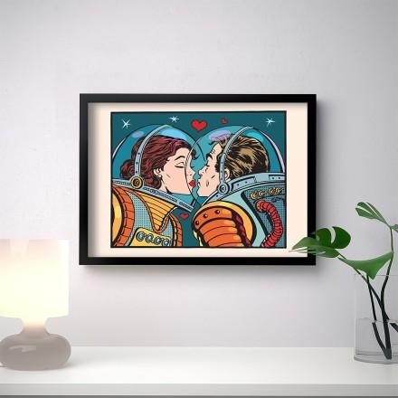 Ερωτευμένοι αστροναύτες