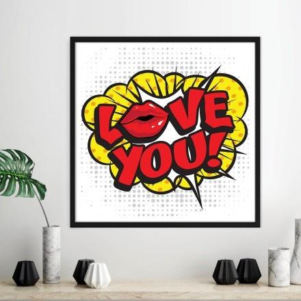 Σ'αγαπώ!
