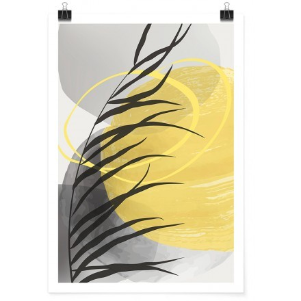 Κίτρινο και μαύρο