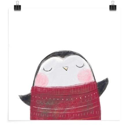 Πιγκουίνος με πουλόβερ