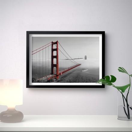 Κόκκινη γέφυρα Golden Gate