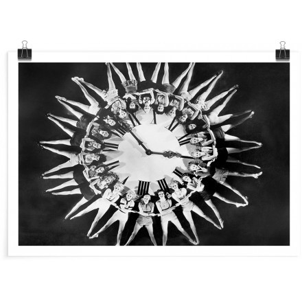 Ρολόι με δείκτες γυναίκες