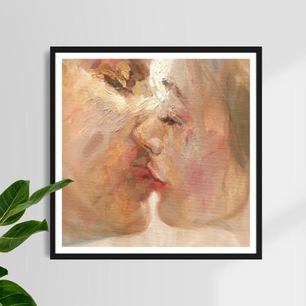 Φιλί ζευγαριού