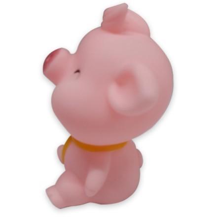 Pig Επιτραπέζιο Φωτιστικό Νύχτας 11x7x13cm