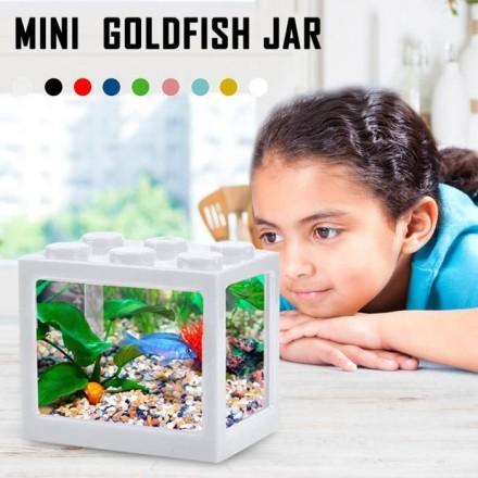 Lego Μικρό Ενυδρείο 12x8x10,5cm