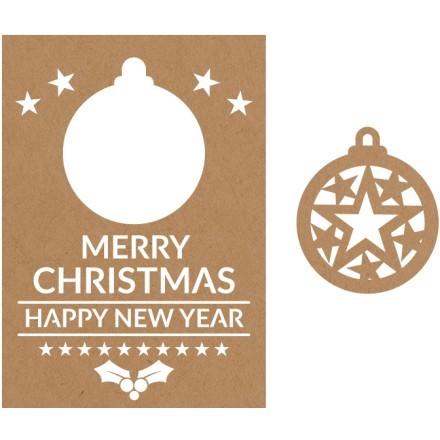 Merry Christmas - Happy new Year!