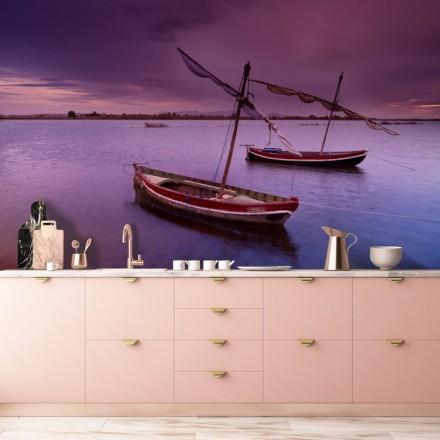 Παραδοσιακές βάρκες