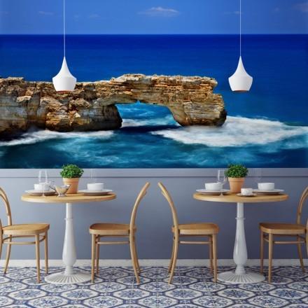 Γέφυρα του Γεροπόταμου, Κρήτη