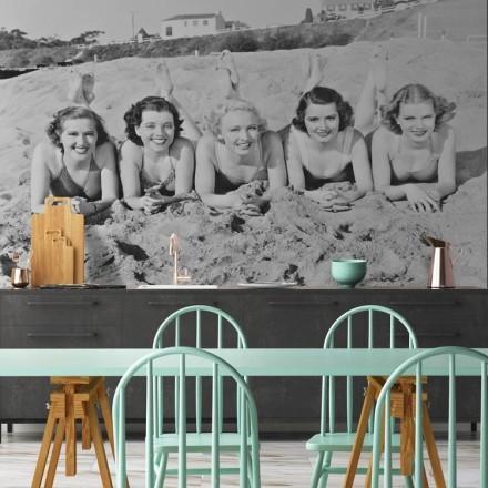 Γυναίκες στην παραλία