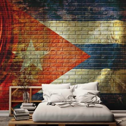 Η σημαία της Κούβας