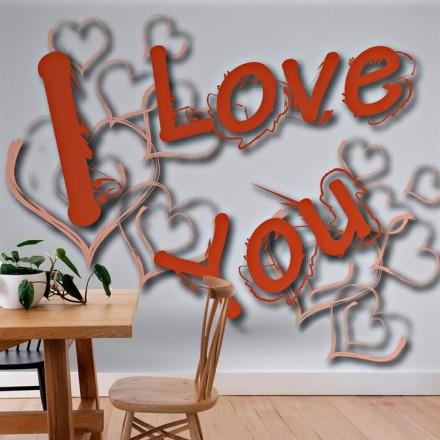 Φόντο «σ 'αγαπώ»